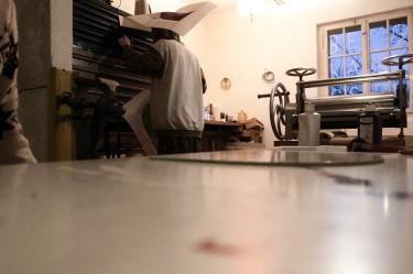 Produktion, Trottenhof